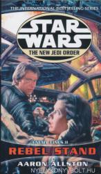 Star Wars: The New Jedi Order - Enemy Lines II: Rebel Stand (ISBN: 9780099410348)