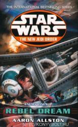 Star Wars: The New Jedi Order - Enemy Lines I Rebel Dream (ISBN: 9780099410331)