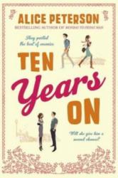 Ten Years On (2012)