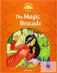Classic Tales: Level 5: The Magic Brocade (2012)