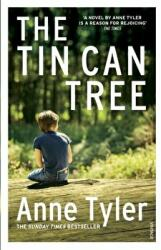Tin Can Tree - Anne Tyler (ISBN: 9780099337003)