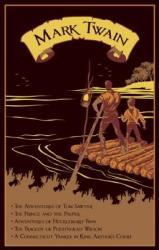 Mark Twain: Five Novels (ISBN: 9781607103165)