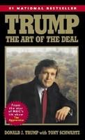 Trump: The Art of the Deal (ISBN: 9780345479174)