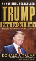 Trump: How to Get Rich (ISBN: 9780345481030)