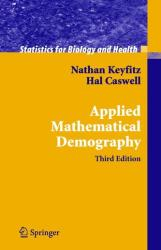 Applied Mathematical Demography (2005)