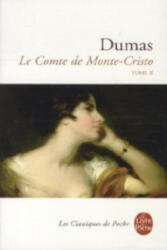 Le Comte de Monte-Cristo. Tome. 2 - Alexandre, d. Ält. Dumas (ISBN: 9782253098065)
