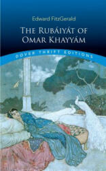Rubaiyat of Omar Khayyam - Edward FitzGerald (1991)