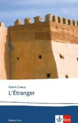 L' etranger - Albert Camus (ISBN: 9783125974609)