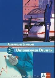 Unternehmen Deutsch Aufbaukurs. Lehrbuch (ISBN: 9783126757454)