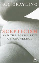 Scepticism and the Possibility of Knowledge (2009)