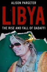 Alison Pargeter - Libya - Alison Pargeter (2012)