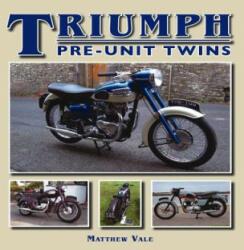 Triumph Pre-Unit Twins (2012)