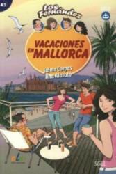 Vacaciones en Mallorca - Jaime Corpas, Ana Maroto (ISBN: 9783191745011)