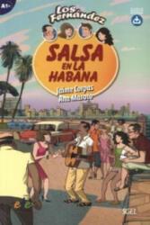 Salsa en La Habana - Jaime Corpas, Ana Maroto (ISBN: 9783191845018)