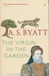 Virgin in the Garden (ISBN: 9780099478010)