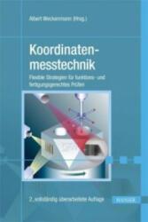 Koordinatenmesstechnik (2012)