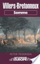 Villers Bretonneux - Battleground - WW1 (2004)