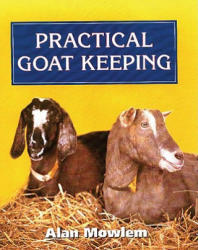 Goat Keeping Manual (2001)