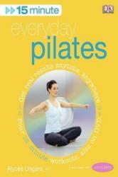 15-minute Everyday Pilates (2008)