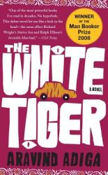 The White Tiger (ISBN: 9781439137697)