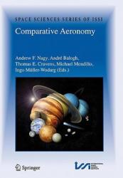 Comparative Aeronomy (2009)