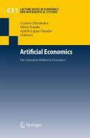 Artificial Economics - The Generative Method in Economics (2009)