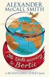 World According to Bertie (ISBN: 9780349120539)