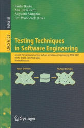 Testing Techniques in Software Engineering (2010)