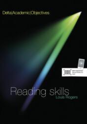 Delta Academic Objectives - Reading Skills B2-C1 - Louis Rogers, Michael Thompson (ISBN: 9783125013384)