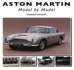 Aston Martin (2012)