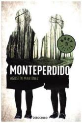 Monteperdido - Agustín Martínez (ISBN: 9788466340328)
