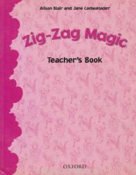 Zig-Zag Magic Teacher's Book (ISBN: 9780194328784)