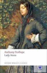 Lady Anna (ISBN: 9780199537716)
