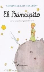 El Principito (ISBN: 9788498381498)