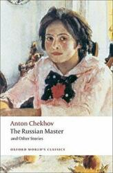 Russian Master and other Stories - CHEKHOV, A. P (ISBN: 9780199554874)
