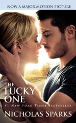 LUCKY ONE - Nicholas Sparks (2012)