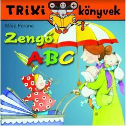 Zengő ABC (ISBN: 9789639989573)