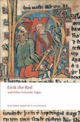 Eirik the Red and Other Icelandic Sagas (ISBN: 9780199539154)