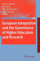 European Integration and the Governance of Higher Education and Research (2009)