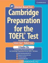 Cambridge Preparation for the TOEFL (ISBN: 9780521755856)