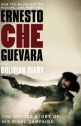 Bolivian Diary - Ernesto Guevara (ISBN: 9780007277193)