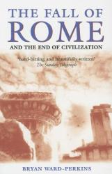 The Fall of Rome (ISBN: 9780192807281)