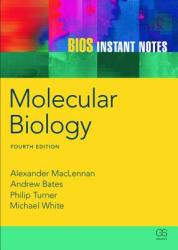 BIOS Instant Notes in Molecular Biology (2012)