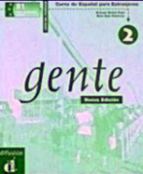 Gente Nueva Edición Libro del profesor 2 (ISBN: 9788484431473)