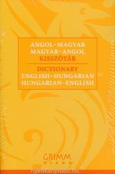 English-Hungarian & Hungarian-English Dictionary (2012)