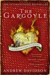 Gargoyle (ISBN: 9781847671691)