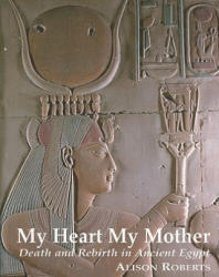 My Heart My Mother - Alison Roberts (2000)