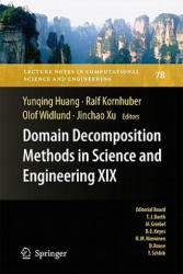 Domain Decomposition Methods in Science and Engineering (2010)