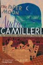 Paper Moon - Andrea Camilleri (ISBN: 9780330457286)