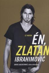 Ez vagyok én, Ibrahimovic (2012)